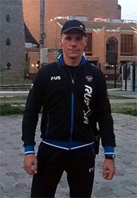 Алексей Баханец