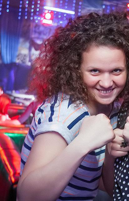 Нина Пархоменко