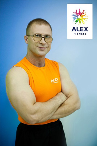 Олег Гаврилищев