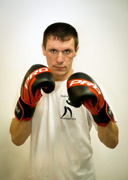 Алексей Бахинец
